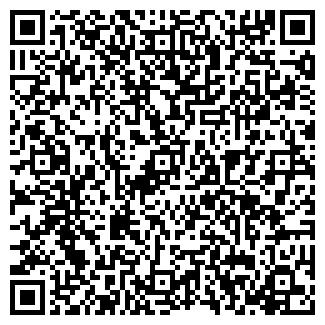 QR-код с контактной информацией организации МехПром