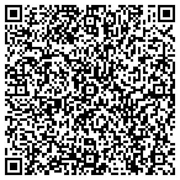 QR-код с контактной информацией организации Эскалибур плюс