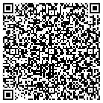QR-код с контактной информацией организации ЗАПОЛЯРЬЕ САНАТОРИЙ, ООО