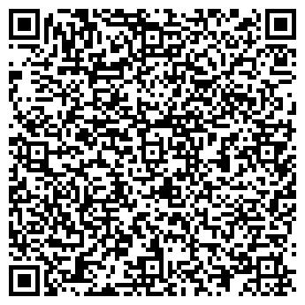 QR-код с контактной информацией организации Grande Pelle