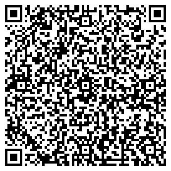 QR-код с контактной информацией организации Субъект предпринимательской деятельности «Ателье Роксолана»