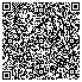 QR-код с контактной информацией организации ЦЕНТР МЕТЕОПРОФИЛАКТИКИ