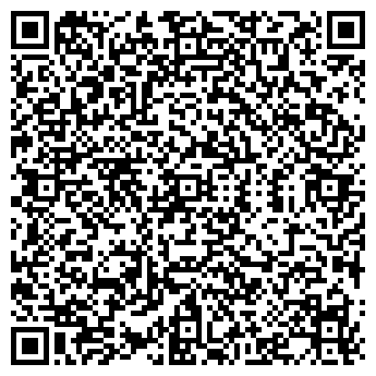 QR-код с контактной информацией организации ЧП Гладченко