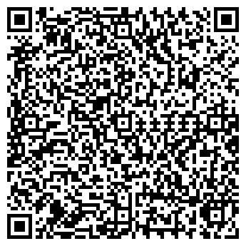 QR-код с контактной информацией организации Харитонов, ЧП