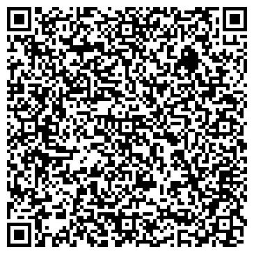 QR-код с контактной информацией организации Магазин TERRACO