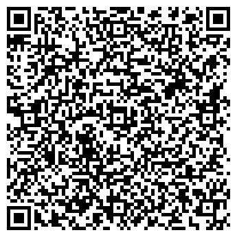 QR-код с контактной информацией организации Веритас-Украина