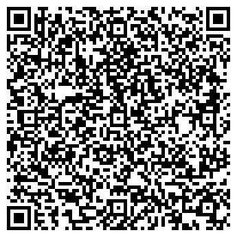 QR-код с контактной информацией организации СПД Новик В. С.