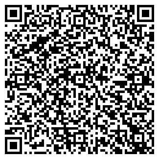 QR-код с контактной информацией организации SayP