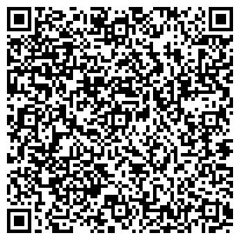 QR-код с контактной информацией организации ООО «Сентио»