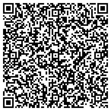 QR-код с контактной информацией организации магазин «Карина»