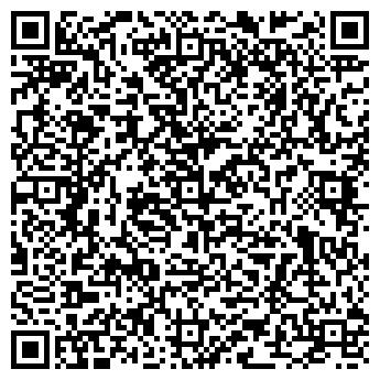 QR-код с контактной информацией организации Монолит-Мерс-Сервис