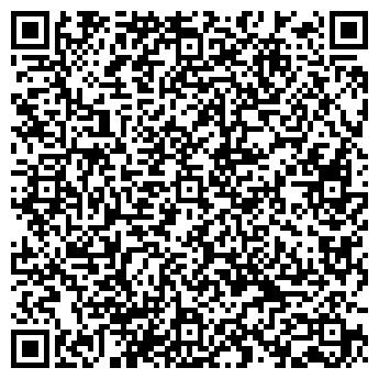 QR-код с контактной информацией организации СПД Грицай М.В