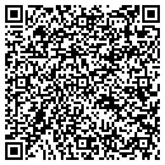 QR-код с контактной информацией организации ЛИМУЗИН-СЕРВИС