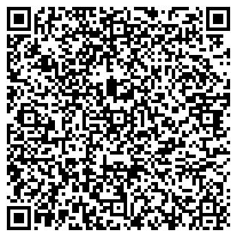 QR-код с контактной информацией организации ТОВ «УКРВАЛ»