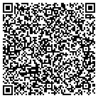 QR-код с контактной информацией организации ТСЦ-Украина, ООО