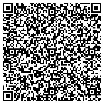 QR-код с контактной информацией организации Оборудование для п-ва ремней
