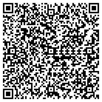 QR-код с контактной информацией организации КПА, СПД