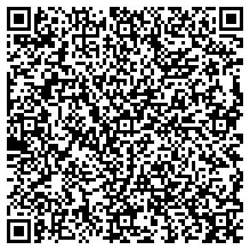 QR-код с контактной информацией организации Компания «Френд»