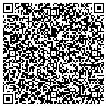 QR-код с контактной информацией организации Universal F