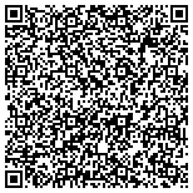 QR-код с контактной информацией организации Частное предприятие Эксклюзивная линия стильной женской одежды - Babs