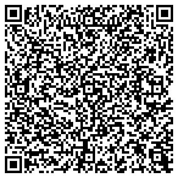 QR-код с контактной информацией организации Евроавтотех Украина