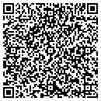 QR-код с контактной информацией организации Мель, ЧП