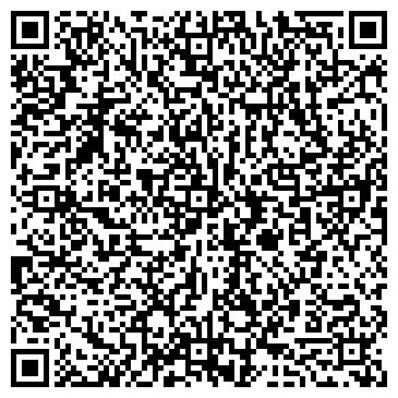 QR-код с контактной информацией организации Хартрон - инкор, ООО