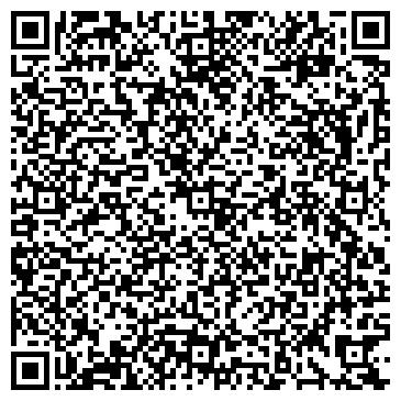 QR-код с контактной информацией организации Розы и Кружева, ООО
