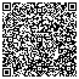 QR-код с контактной информацией организации Аудит +