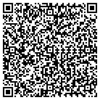 """QR-код с контактной информацией организации ЧП """"АмериКа"""""""