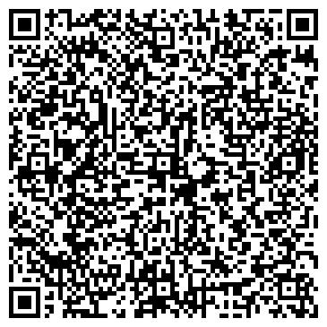 QR-код с контактной информацией организации Алтерра Интернешинал