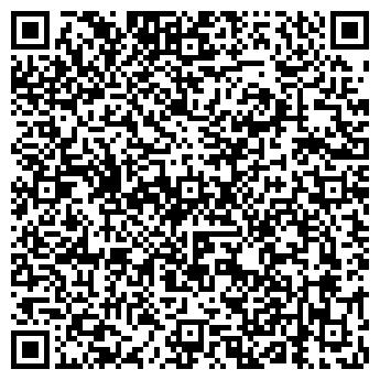 QR-код с контактной информацией организации Публичное акционерное общество ПАТ «ТерА»
