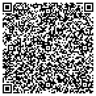 QR-код с контактной информацией организации ООО «Индустриал Ресурс Трейд»