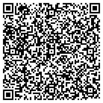 QR-код с контактной информацией организации ФЛП Томера