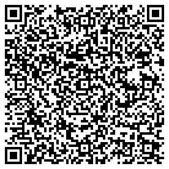 QR-код с контактной информацией организации КОМПАНИЯ АЛЬФА ПЛАСТ