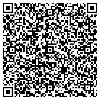 QR-код с контактной информацией организации СПД Орлова
