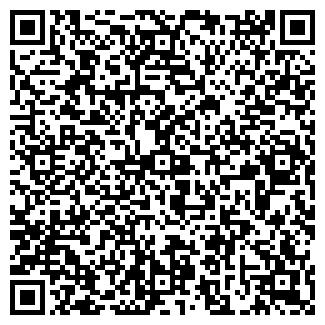 QR-код с контактной информацией организации L.V.DOM