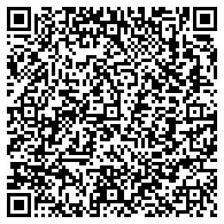QR-код с контактной информацией организации ПП Рудецька