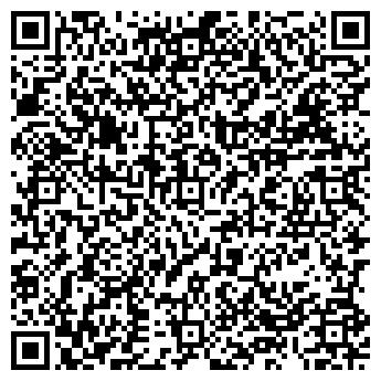 """QR-код с контактной информацией организации интернет-магазин """"Mока"""""""