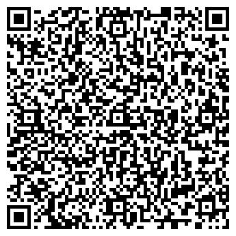 QR-код с контактной информацией организации пп Пархомчук