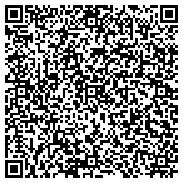 QR-код с контактной информацией организации Субъект предпринимательской деятельности СПД Тищенко В. Н.