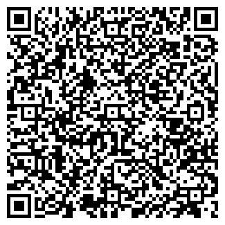 QR-код с контактной информацией организации Birtanem