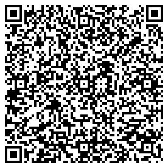 QR-код с контактной информацией организации italy style