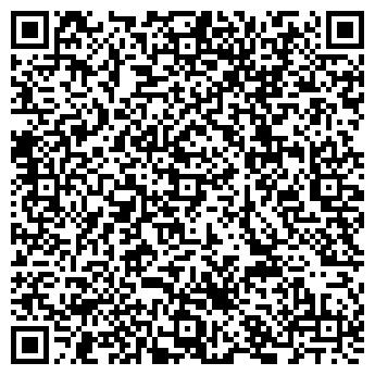 QR-код с контактной информацией организации Частное предприятие ЧП Островский