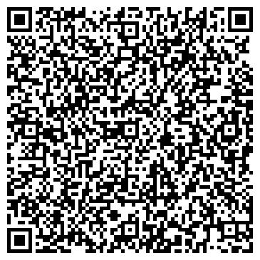 QR-код с контактной информацией организации Сyberstezhok