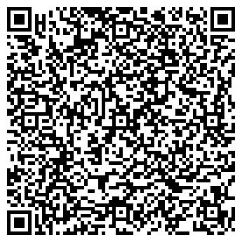 QR-код с контактной информацией организации ООО «Профмода»