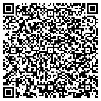 QR-код с контактной информацией организации Частное предприятие Grandtex