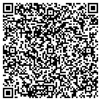 QR-код с контактной информацией организации ТОВ «Тимоша Плюс», Общество с ограниченной ответственностью