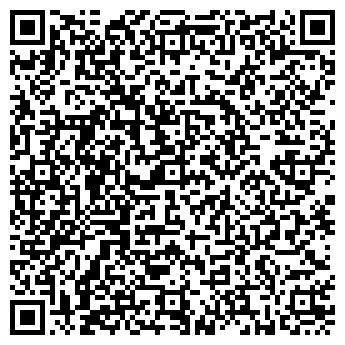 QR-код с контактной информацией организации Украинский обериг