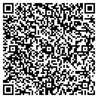 QR-код с контактной информацией организации Общество с ограниченной ответственностью ПРОМГРУПП